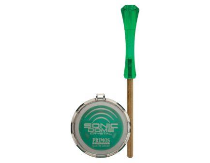 Primos Sonic Dome Turkey Call, Green - 248