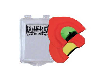 Primos Randy Anderson Howler Predator Call, Red - PS1723