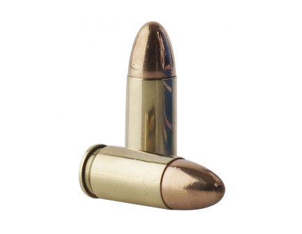 Prvi Partizan Range Line 115 gr FMJ 9mm Ammo, 50/box - PPR9
