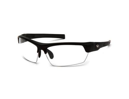 Pyramex Safety Tensaw Half-Frame Anti-Fog High-Performance Eyewear, Clear Lens - VGSB310T