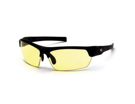 Pyramex Safety Tensaw Half-Frame Anti-Fog High-Performance Eyewear, Yellow Lens - VGSB330T