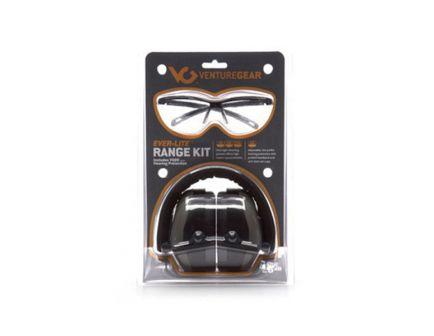 Pyramex Safety Ever-Lite Range Kit, Black - VGCCOMB8610
