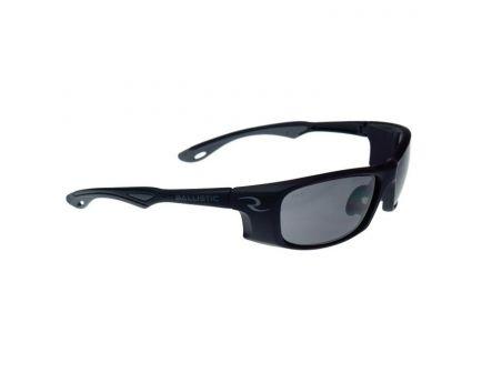 Radians Tactical Bravo Full Rim Safety Eyewear, Smoke Lens - CSB100-2BX
