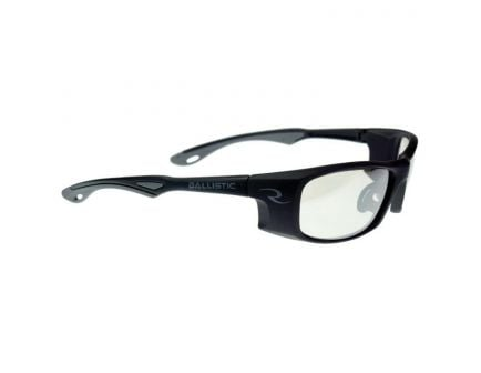 Radians Tactical Bravo Full Rim Safety Eyewear, I/O Lens - CSB100-9BX