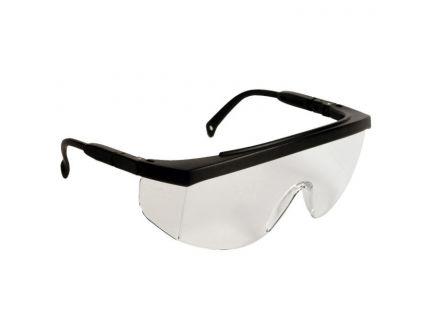 Radians G4 Junior 1-Piece Safety Eyewear, Clear Lens - G4J110BP