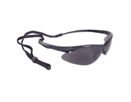 Radians Outback Anti-Fog Shooting Glasses, Smoke Lens - OB120CS