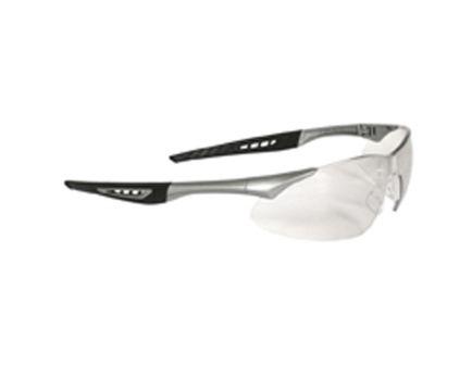 Radians Rock Wraparound Anti-Fog Safety Eyewear, Clear Lens - RK611CS