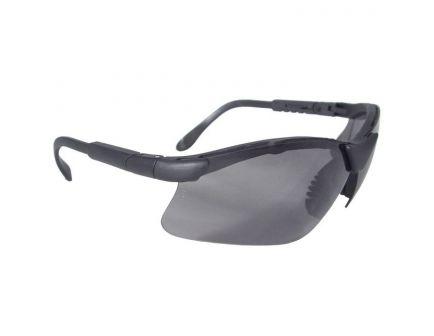 Radians Revelation Anti-Fog Fully Adjustable Safety Eyewear, Dark Smoke Lens - RV0120CS
