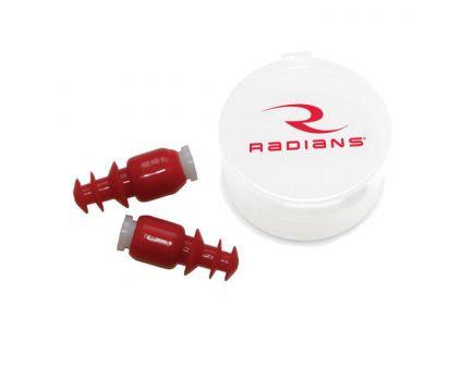 Radians Ear Plug, Red - CF7000BP