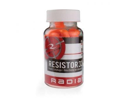 Radians 32 dB Ear Plug, Orange - FP70RD/25
