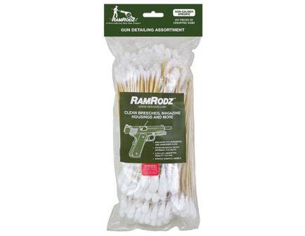 RamRodz Cotton/Bamboo Gun Detailing Assortment - 80250