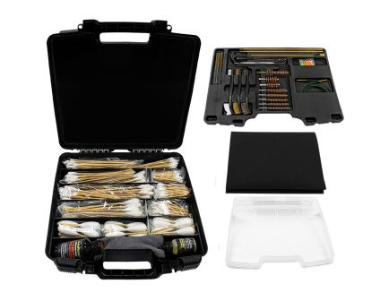RamRodz .22 to .75/5mm to 12 Gauge Professional Gun Cleaning Master Kit - 70035