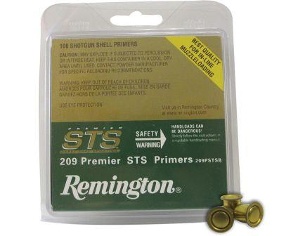 Remington 209 Premier STS Primer for Muzzleloader - 209PSTS