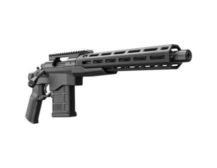Remington 700 CP 6.5 Crd Pistol w/ Brace, Hardcoat Anodized/Black Cerakote - 96818