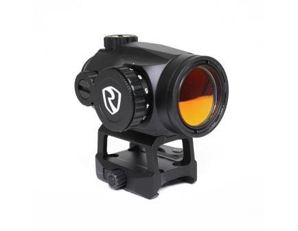 Riton Optics X3 Tactix ARD 1x25mm Red Dot Sight, Illuminated Red Dot - 3TARD