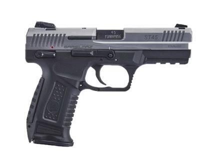 SAR USA ST45 .45 ACP Pistol, Blk - ST45ST