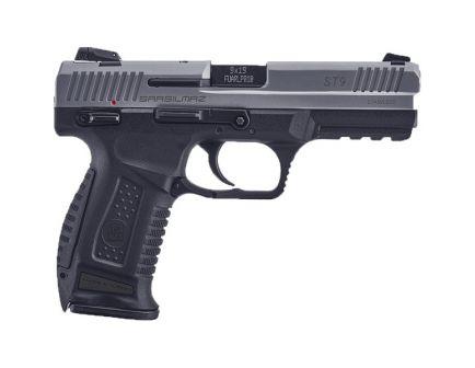 SAR USA ST9 9mm Pistol, Blk - ST9ST