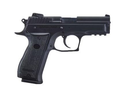 SAR USA K2 45C Compact .45 ACP Pistol, Blk - K245CBL