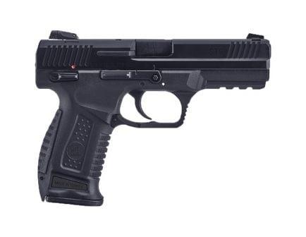 SAR USA ST9 9mm Pistol, Blk - ST9BLS
