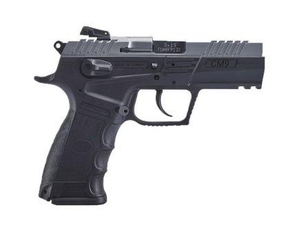 SAR USA CM9 9mm Pistol, Blk - CM9ST