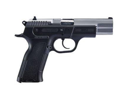 SAR USA B6 9mm Pistol, Blk - B69ST10