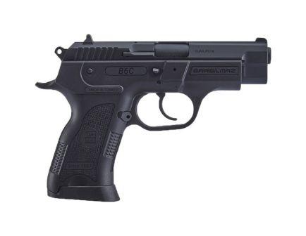 SAR USA B6C Compact 9mm Pistol, Blk - B69CBL10