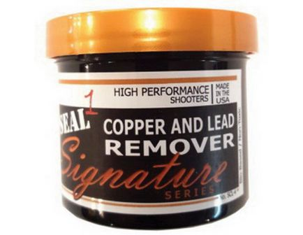 Seal 1 Signature Copper/Lead Remover, 4 oz Jar - SCL4