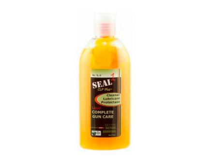 Seal 1 Below Zero Signature Cleaner/Lubricant/Protectant, 2 oz Bottle - SL-BZ2
