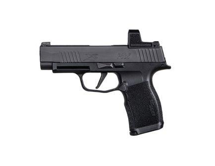Sig Sauer P365 XL RomeoZero Micro-Compact 9mm Pistol, Stainless - 365XL-9-BXR3-RXZ-10