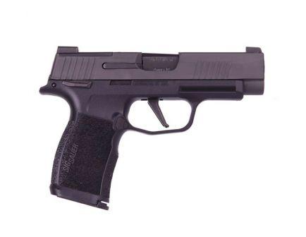 "Sig Sauer P365 XL 9mm 12rd 3.7"" Pistol, Black - 365XL-9-BXR3-MS"