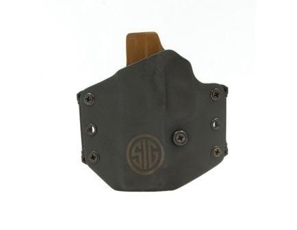 Sig Sauer Right Hand Sig Sauer P365 XL Tactical OWB Holster, Black - HOL365XLOWBRH