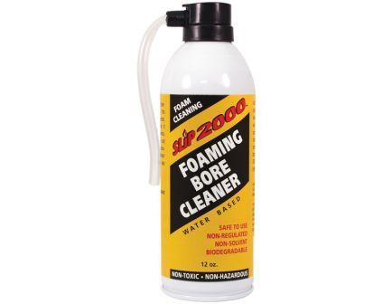 Slip 2000 725 Foaming Bore Cleanler, 12 oz Bottle - 60239