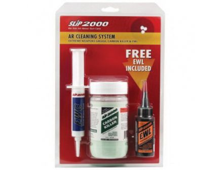 Slip 2000 Cleaning Kit - 60374