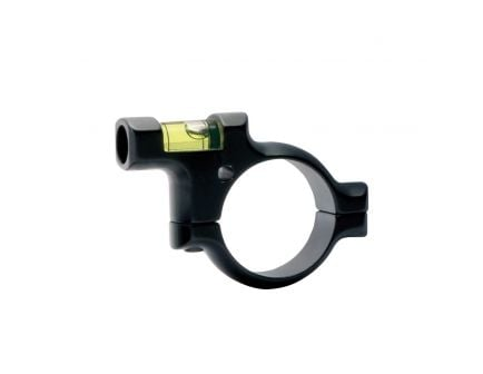 SME 30mm Scope Leveler Scope Mount, Hardcoat Anodized Black/Matte Black - SME-LVLSCP