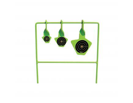 SME Spinning Target System, Black Targets - SME-ST22