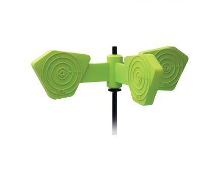 SME Self-Healing Windmill Target, Green - SME-SHW