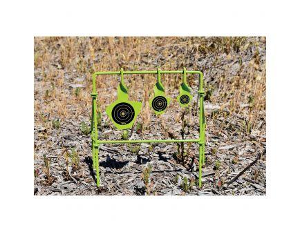SME Folding Spinning Target System, Black - SME-ST22FLD
