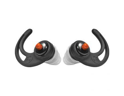 Axil Sportear X-Pro 33 dB Passive Earplugs, Black - X-PRO