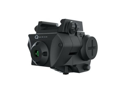 iProtec Q-Series/SC-G Laser Sight for Rail-Equipped Compact and Subcompact Pistols - 6117