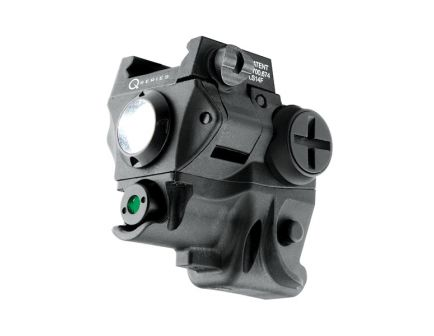iProtec Q-Series/SC60-G Laser Sight for Rail-Equipped Compact and Subcompact Pistols - 6120