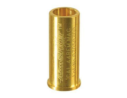 Aim Shot Brass Arbor for 30 Carbine Boresight, .44 Rem Mag - AR44REM