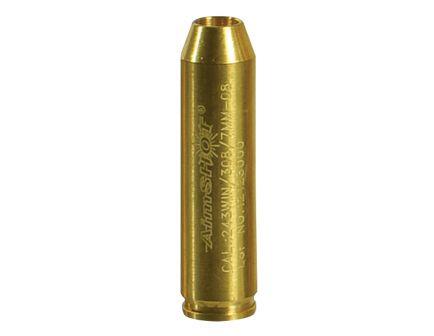 Aim Shot Brass Arbor for 223 Boresight, .243/.308 Win/7mm-08 Rem - AR243