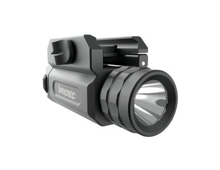 iProtec RM230 230/40/230 lm Water-Resistant Impact-Resistant Weapon Light, Black - 6566