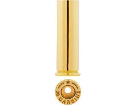 Starline Brass Small .30 Unprimed Brass Cartridge Case, 50/bag - Star30CarEUP