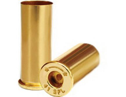 Starline Brass Large .41 Special Unprimed Brass Cartridge Case, 50/bag - Star41SpeciA