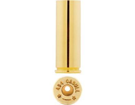 Starline Brass Small .454 Casull Unprimed Brass Cartridge Case, 50/bag - Star454CEUP5