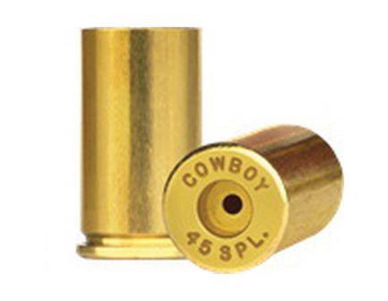 Starline Brass Large .45 Special Unprimed Brass Cartridge Case, 50/bag - Star45SpeciA