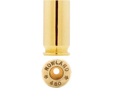 Starline Brass Large .460 Rowland Unprimed Brass Cartridge Case, 50/bag - Star460RowEU
