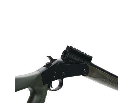 "Savage Arms M301 Thumbhole Turkey 26"" 410 Gauge Shotgun Break Open, Green - 23221"