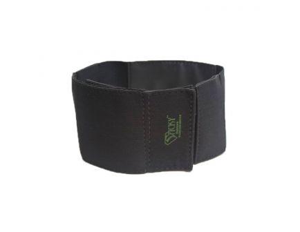 """Sticky Holsters Guard Her Belt, Large (20"""" to 31""""), Black - GHBTLG"""